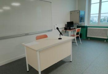 Bureau salle de conférence 3