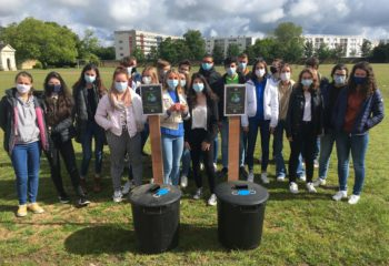 Projet masques